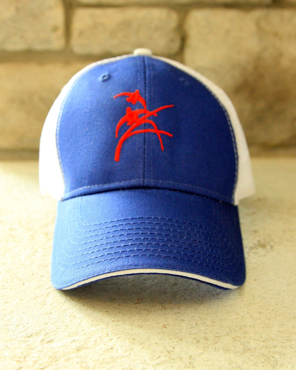 Image of Patriot Trucker Hat