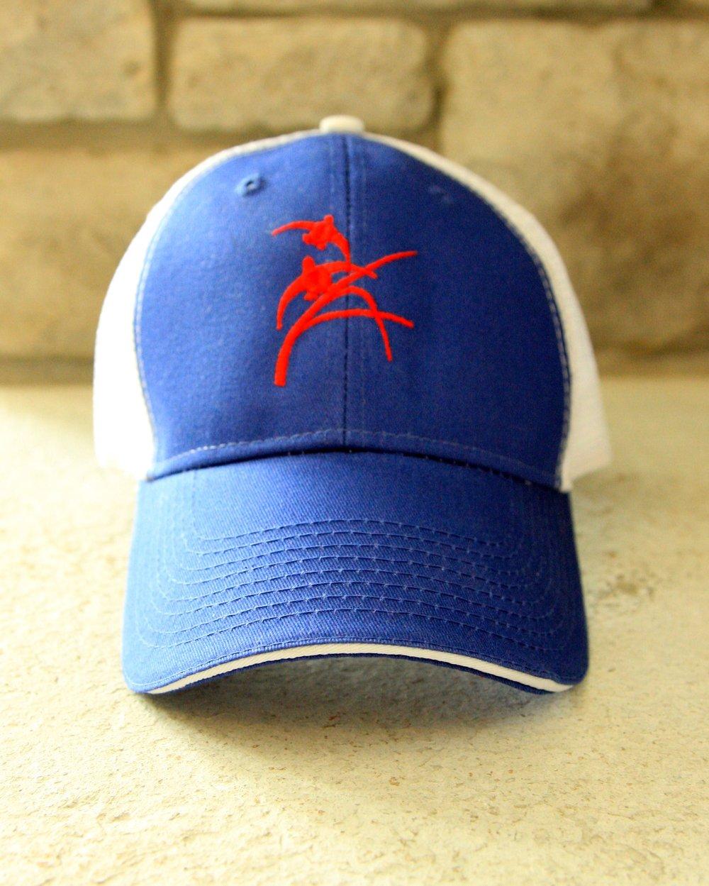Image of Patriot Trucker Hat