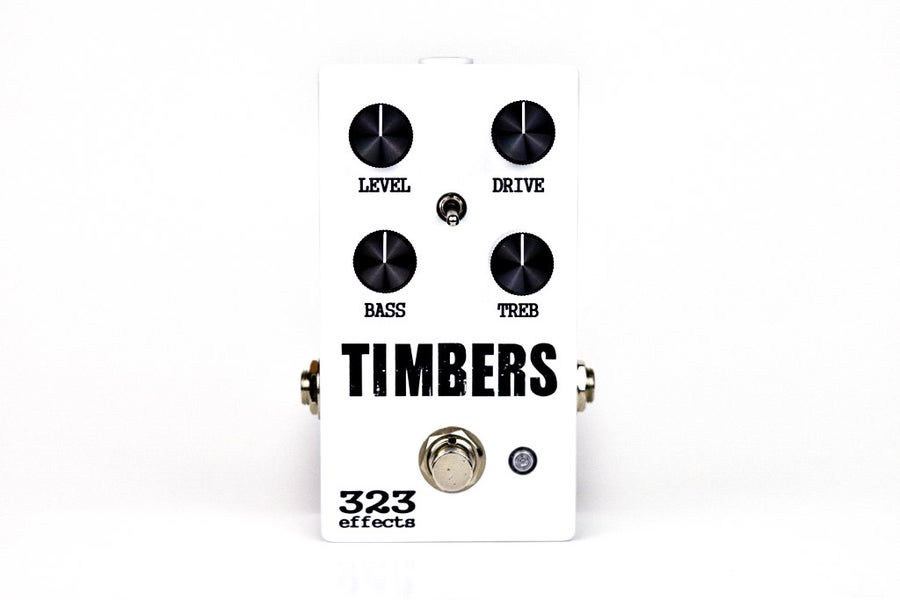 Image of Timbers Overdrive
