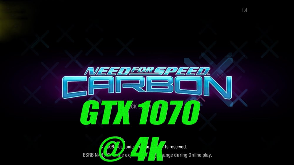 Image of Download Need For Speed Carbon 64 Bit