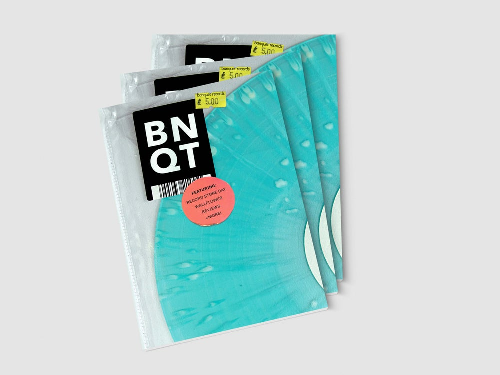 Image of BNQT Issue 1