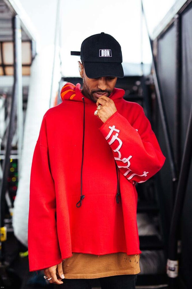 Image of Big Sean High Clean Download
