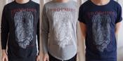 Image of Snakes t-shirt, longsleeve & sweater