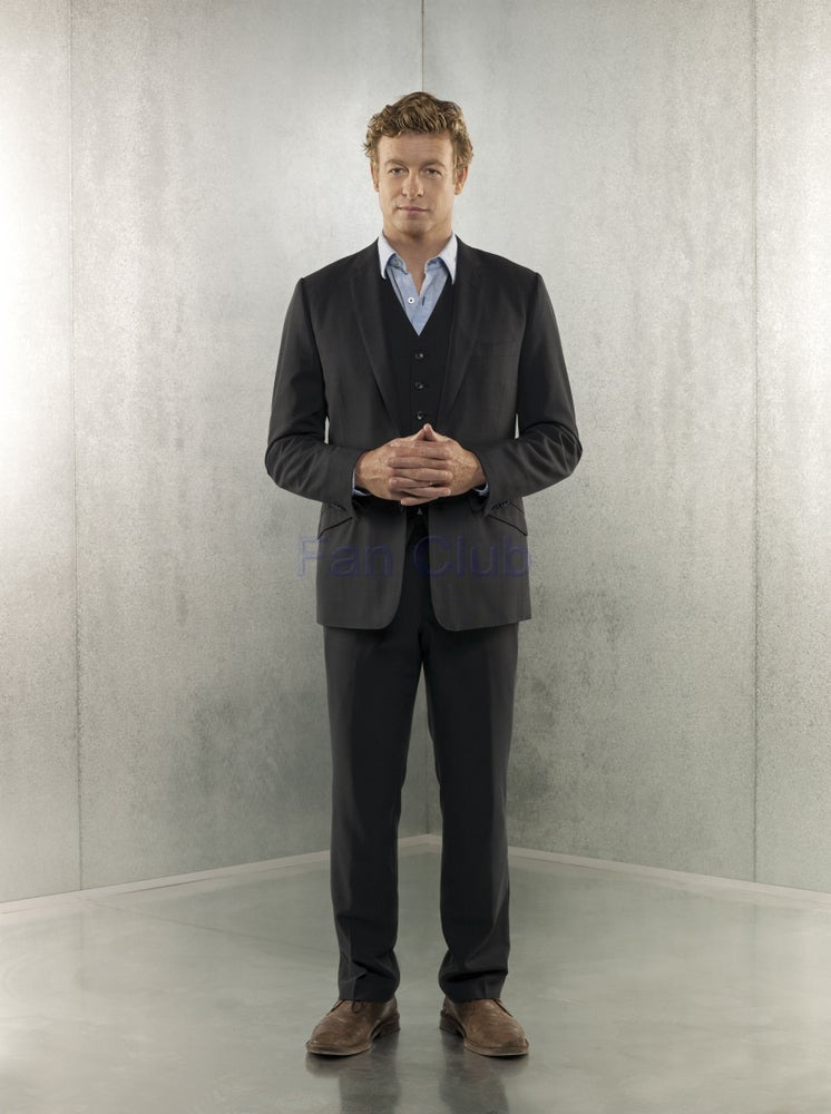 Image of The Mentalist Season 6 Episode 8 Red John Free Download