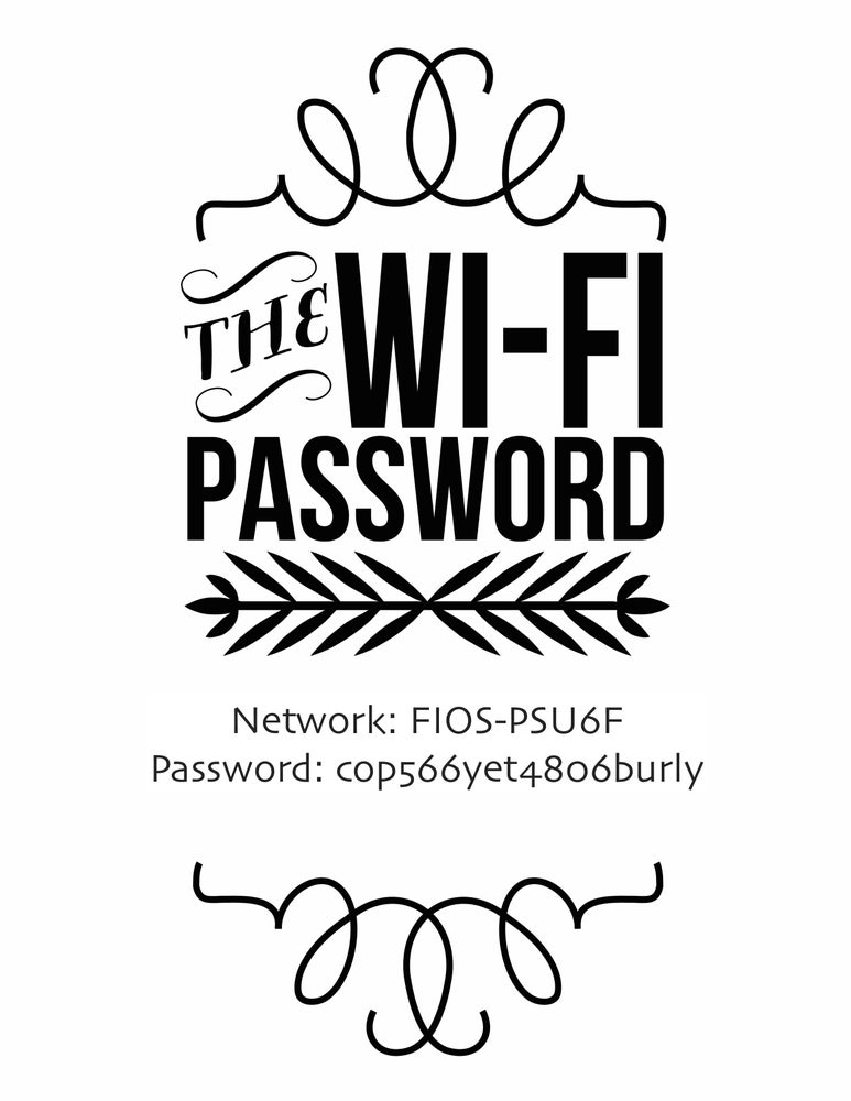 Image of Wifi Wep Wpa Security Key Password Finder Free Download