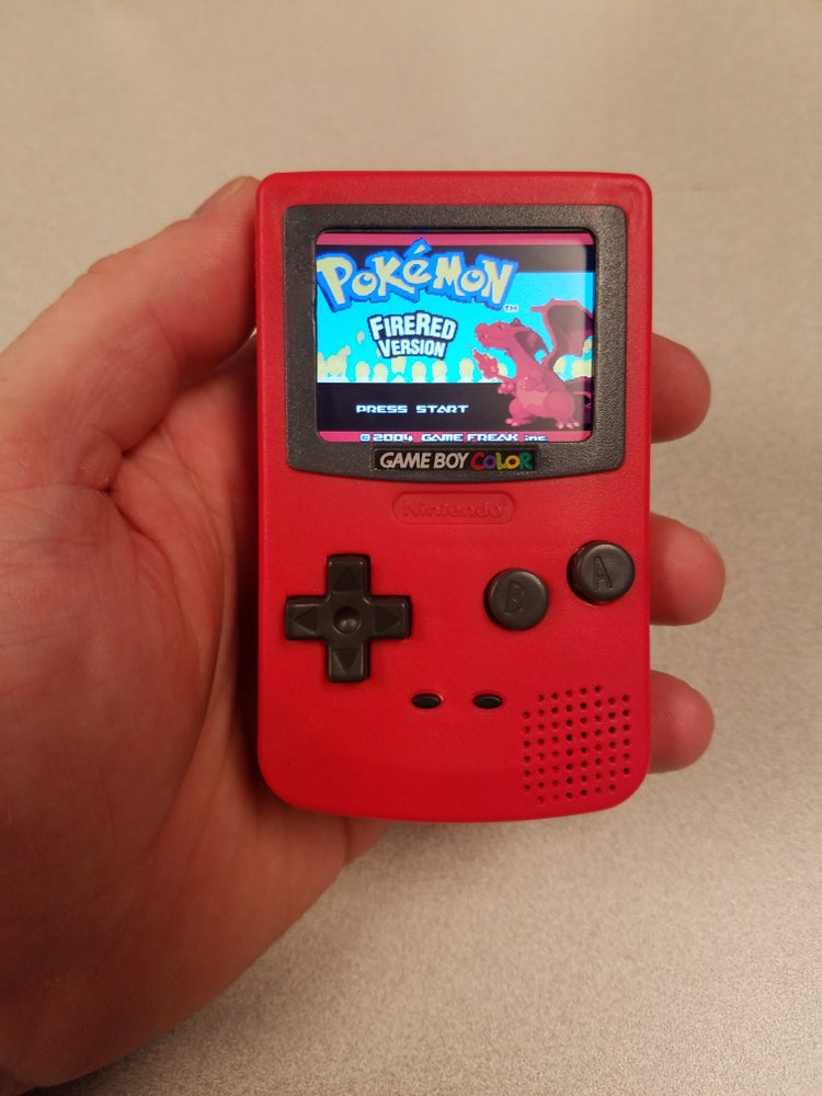 Image of Pocket Pc Gba Emulator Download