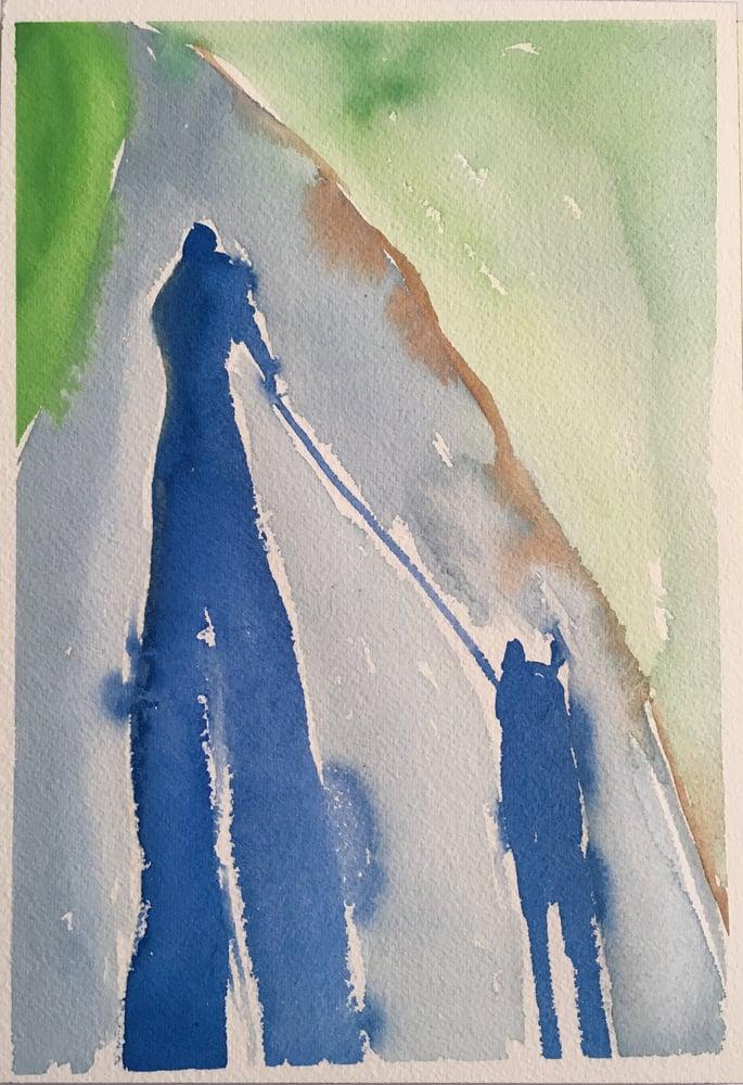 Image of Shadow Walk