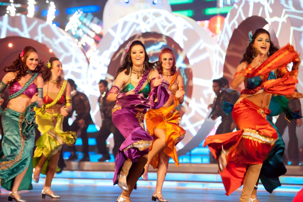 Image of Zee Cine Awards 2012 Video Free Download