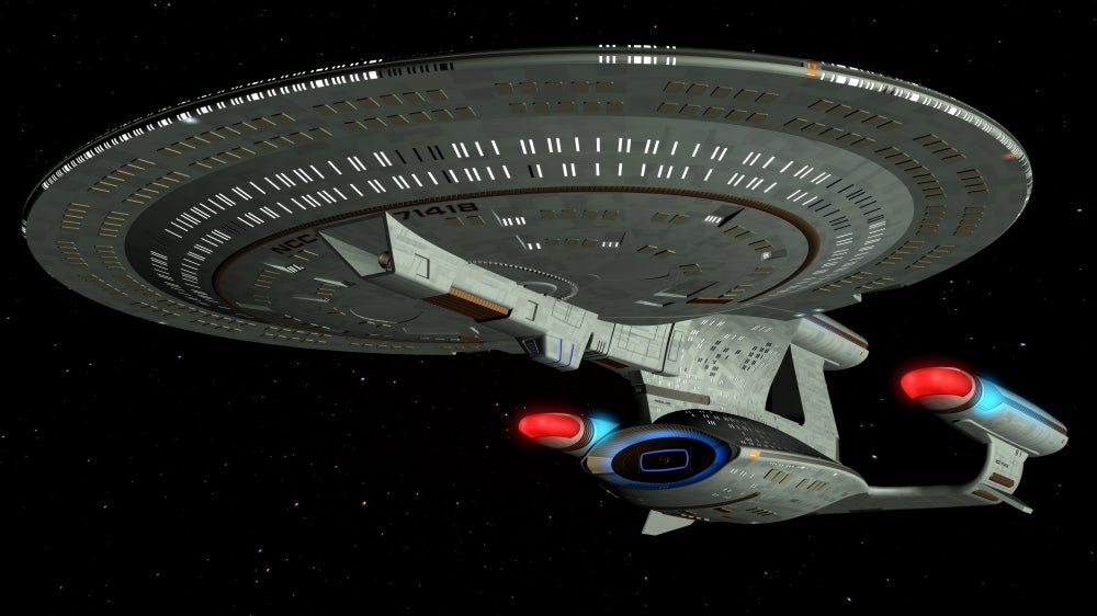 Image of Star Trek Movie Mp4 Free Download