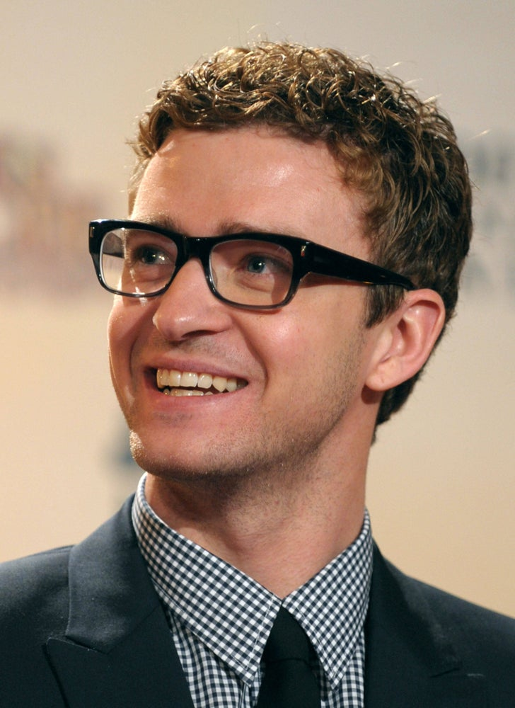Image of Justin Timberlake Pusher Girl Mp3 Download