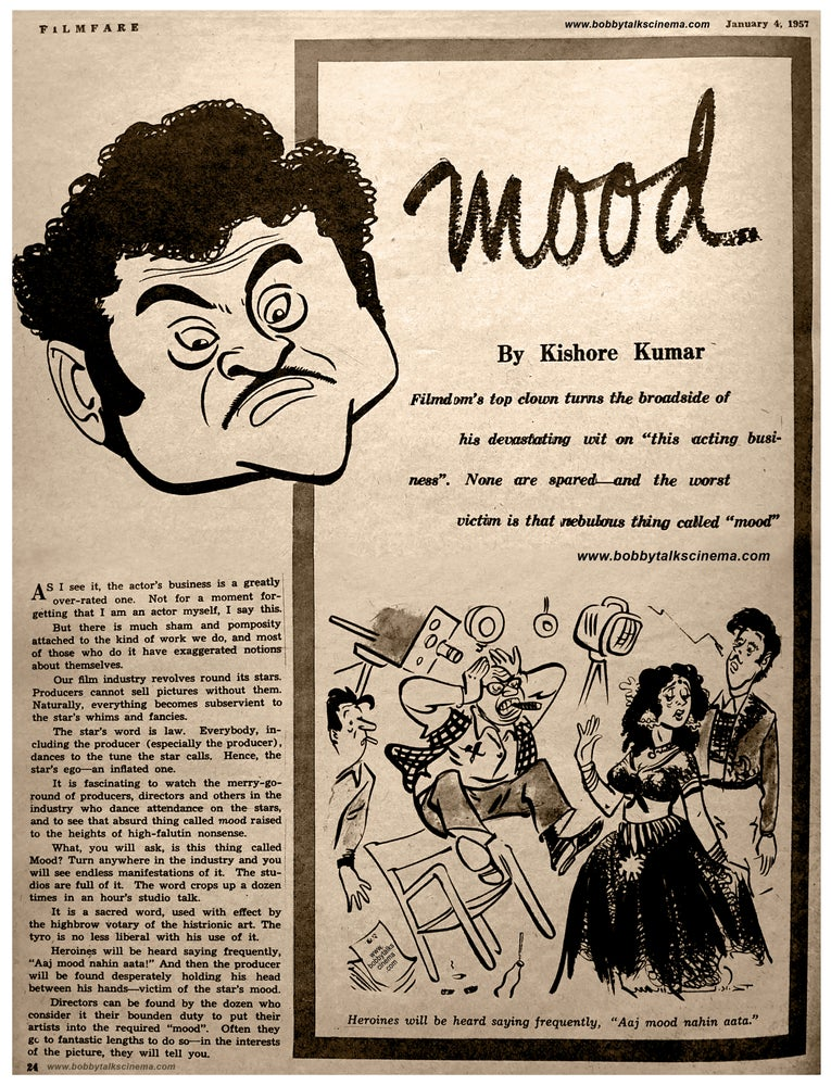 Image of Kishore Kumar Hit Songs By Abhijeet Free Download