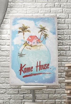 Image of  MINI FORMAT Kame House Art カメハウス