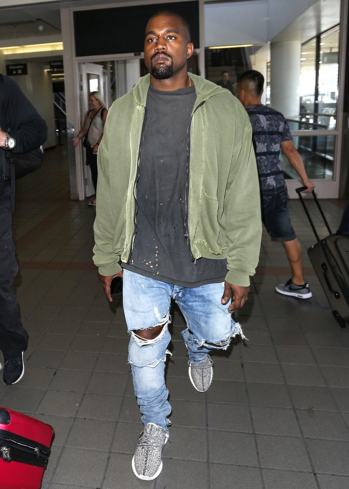 Image of Kanye West I Need You Right Now Download