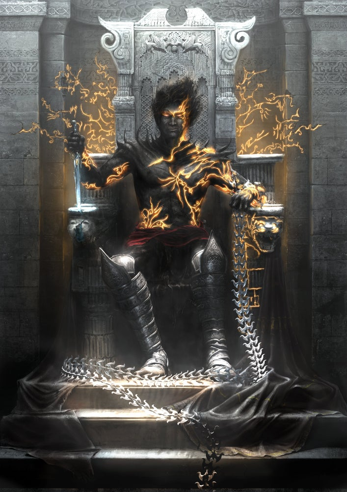 Image of Prince Of Persia The Two Thrones Pc Full Game Free Download
