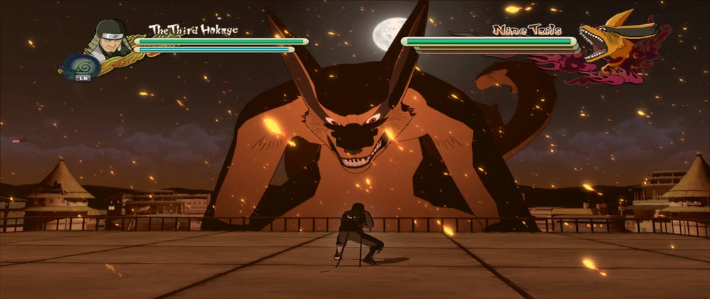 Image of Naruto Powerful Shippuden Game Download For Pc