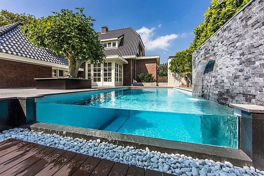 Image of Minecraft Pe Villa House Download