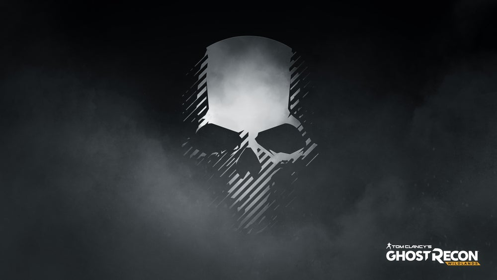Image of Ghost Recon Wallpaper Free Download