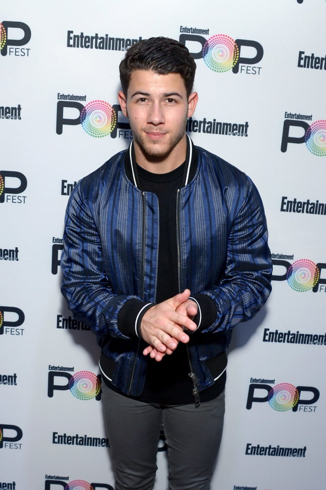 Image of Levels Nick Jonas Video Download