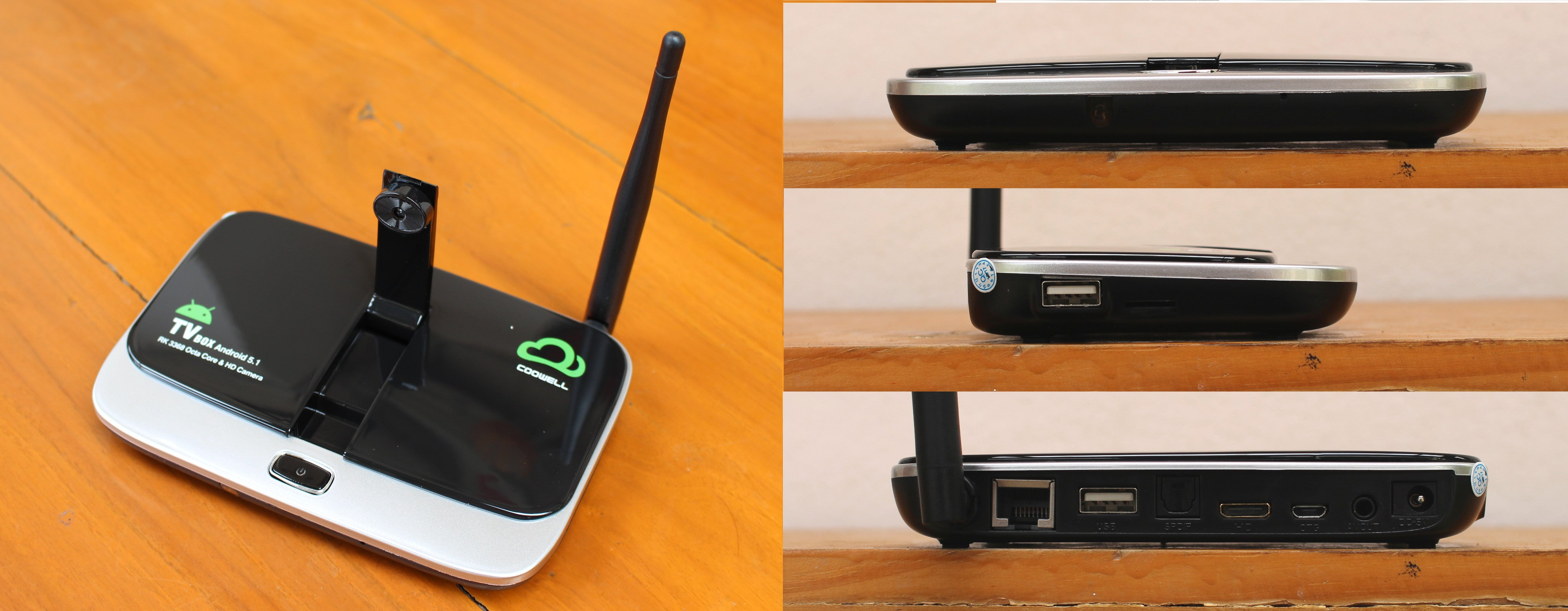 THE CORE POCKET MEDIA PLAYER TCPMP