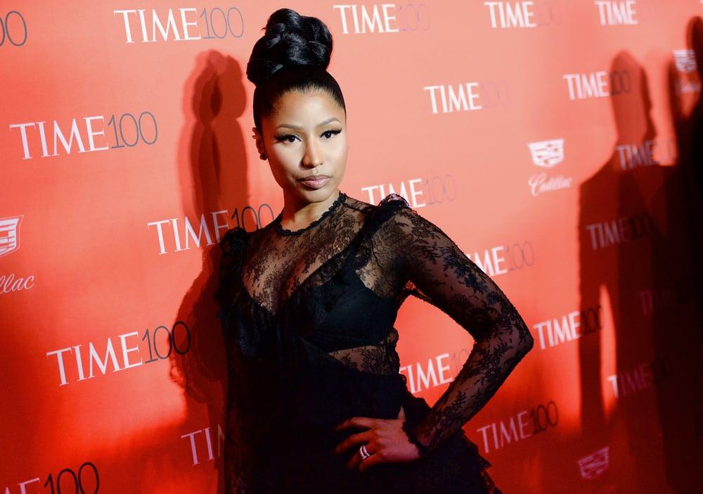 Image of Nicki Minaj Super Bass Music Video Hd Download