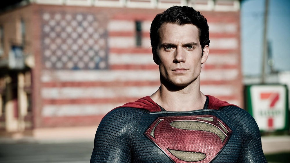 Image of Man Of Steel Free Download 1080p