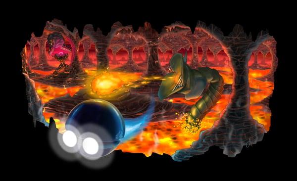 Image of Metal Slug X Arcade Download
