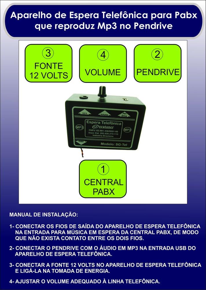 Image of Download Manual Pabx Modulare I