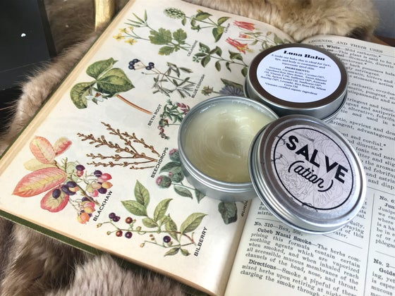Image of Luna Balm Multi-Purpose Salve