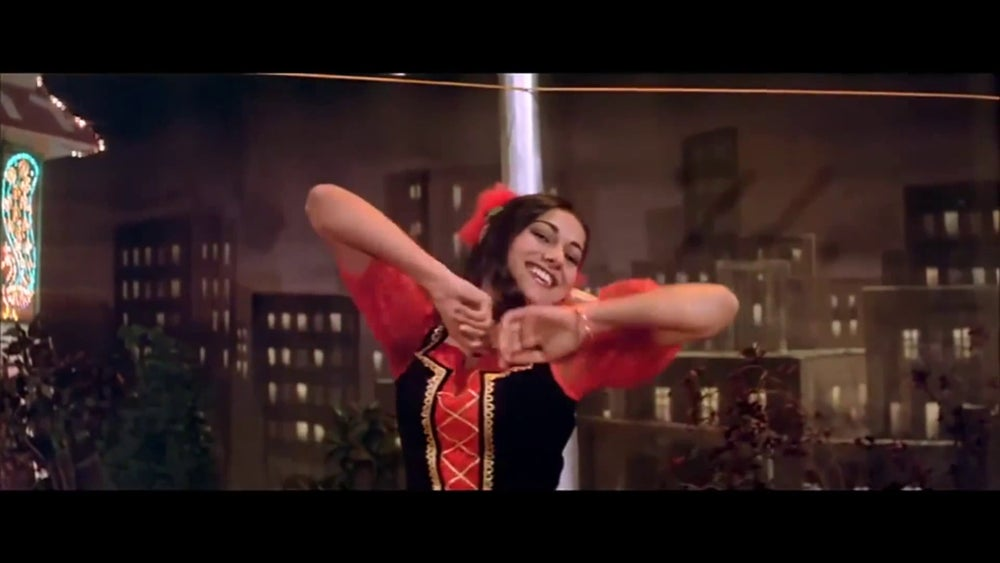 Image of Mein Deewana Video Song Download