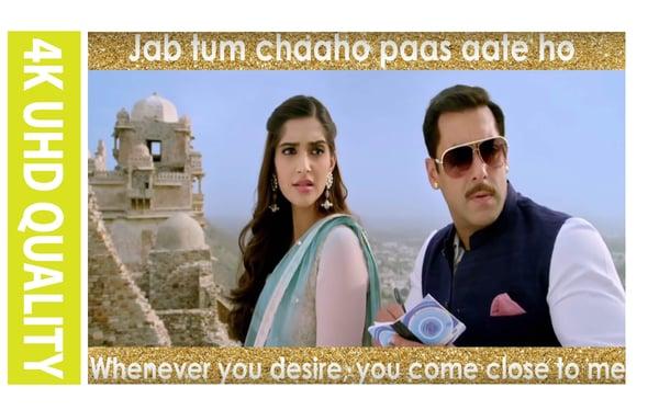 Image of Ek Baar Kaho Tum Meri Ho By Ahmed Jahanzeb Mp3 Download