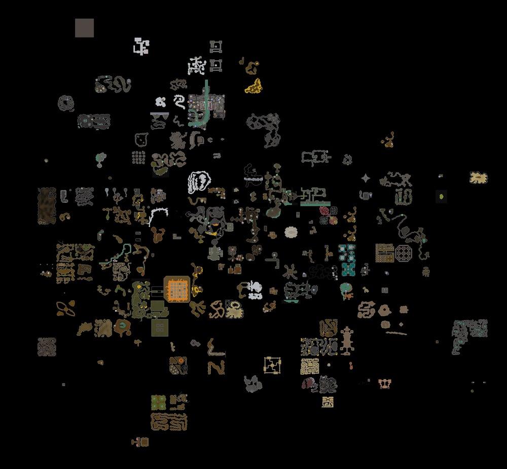 Image of Runescape Sorceress Garden Bot Download