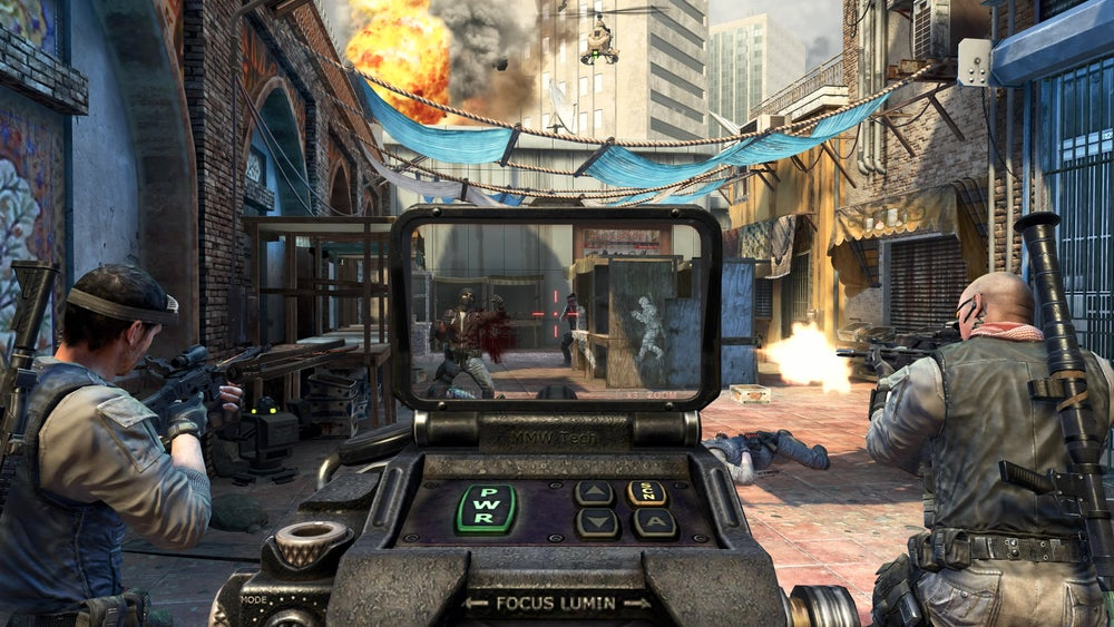 Image of Free Black Ops 2 Demo Download