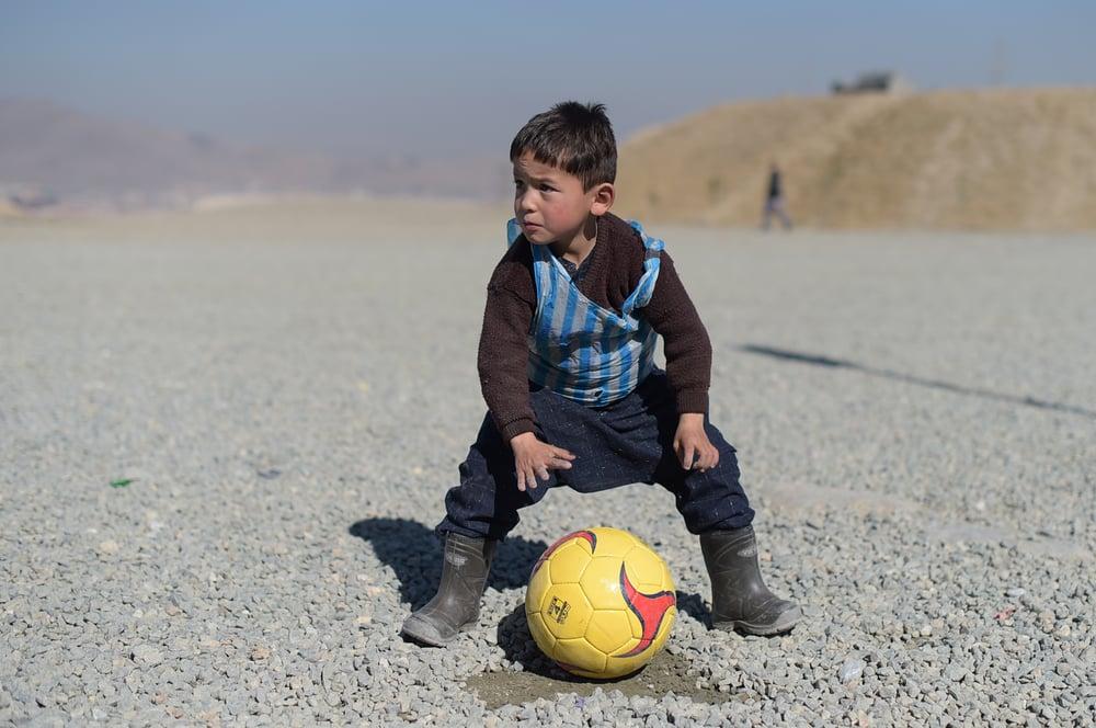 Image of Download Video Lionel Messi Waktu Kecil
