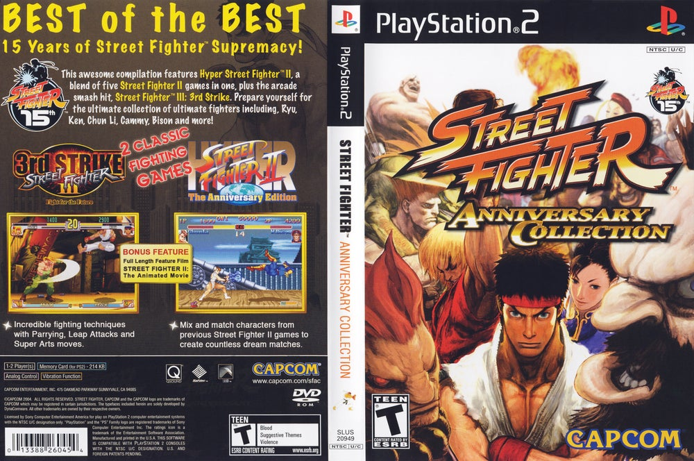 Download Street Fighter Movie Free