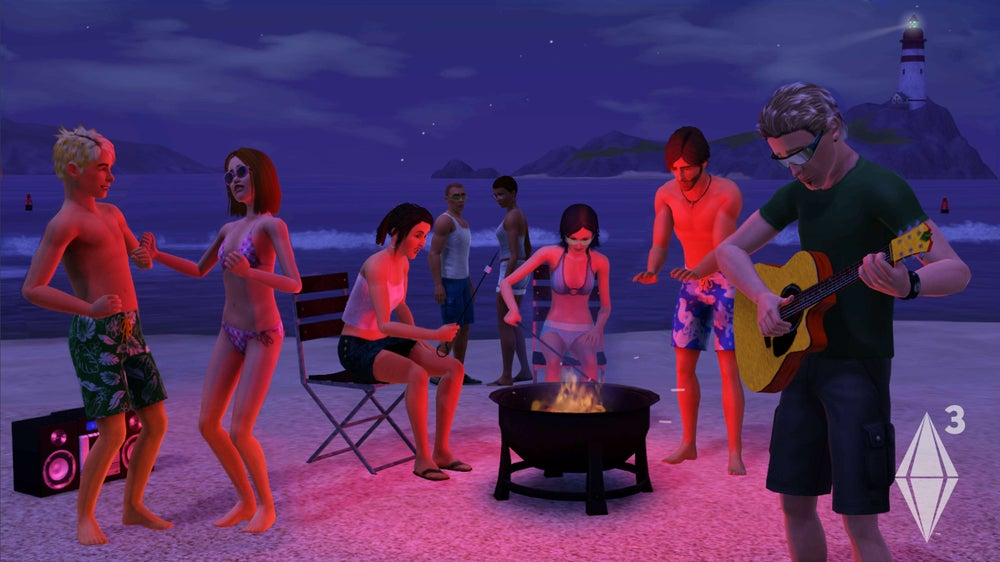 Image of Sims 3 Download Chomikuj Iso
