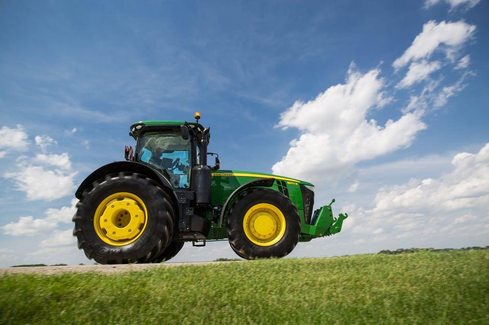 Image of John Deere North American Farmer Free Download Full Version