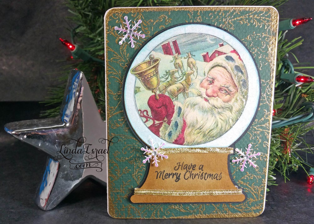 Image of Scroll Saw Christmas Ornaments Download