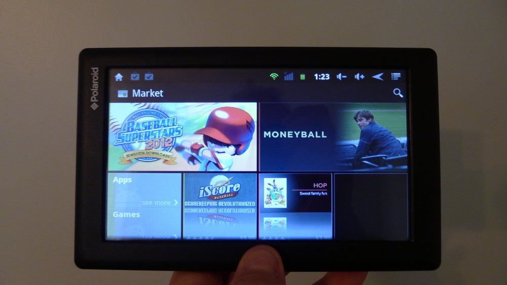 Image of Android Market Apk 2.2 Download