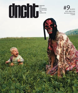 Image of dienacht Magazine #9