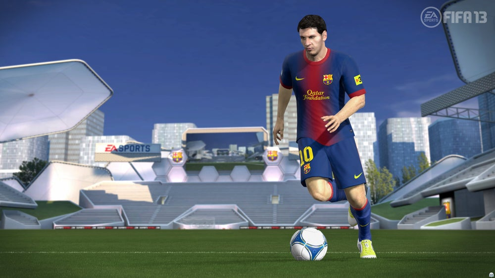 Image of Fifa 13 Songs Download Mp3