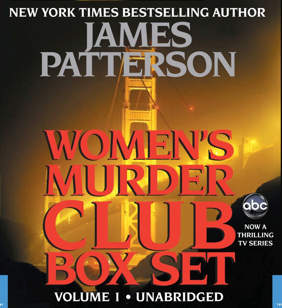 Image of Women's Murder Club Series Download