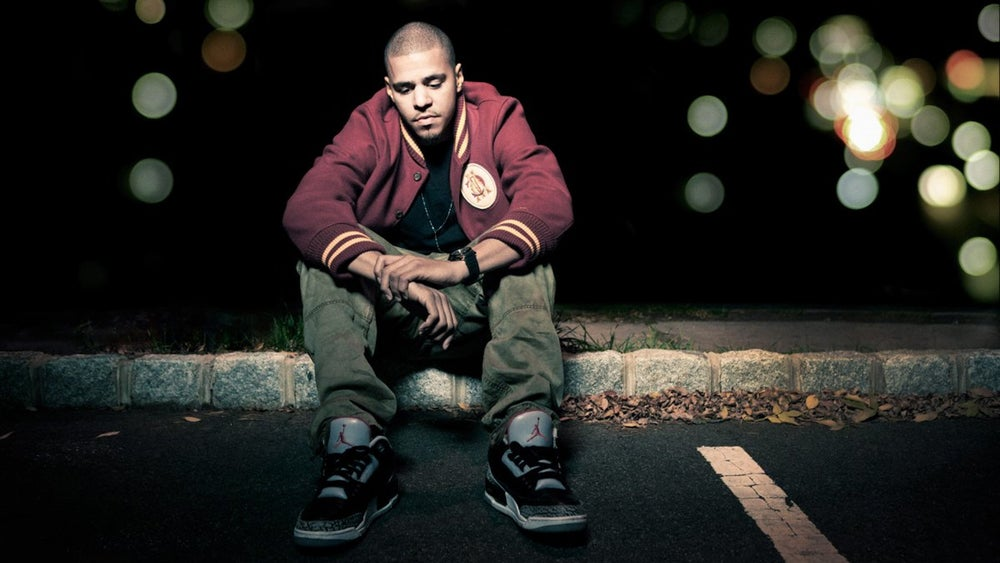 Image of J Cole Work Out Mp3 Free Download