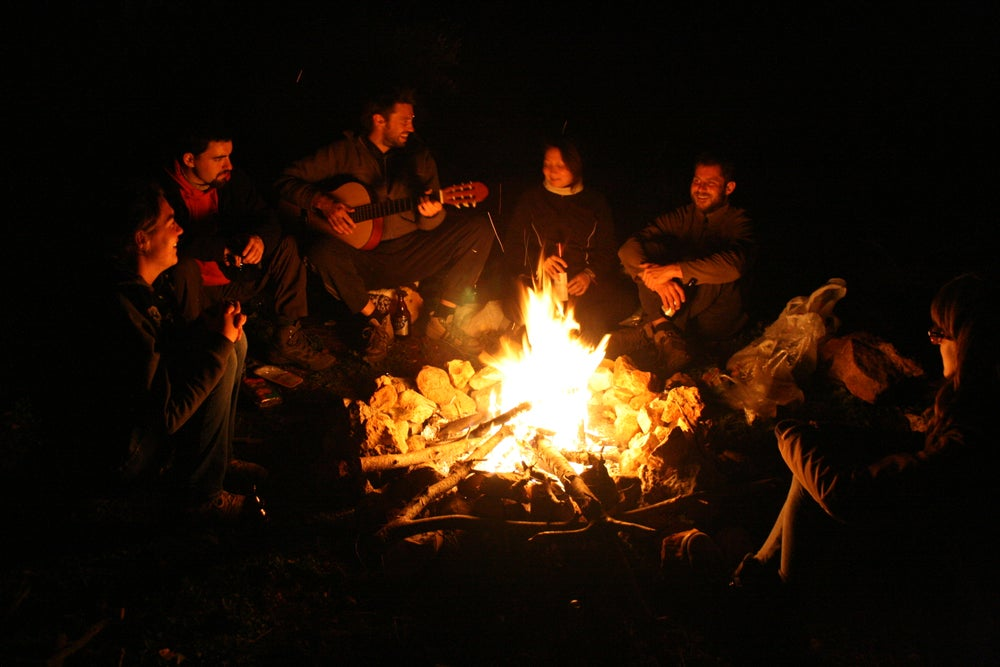Image of Campfire Legends The Last Act Download Full Version