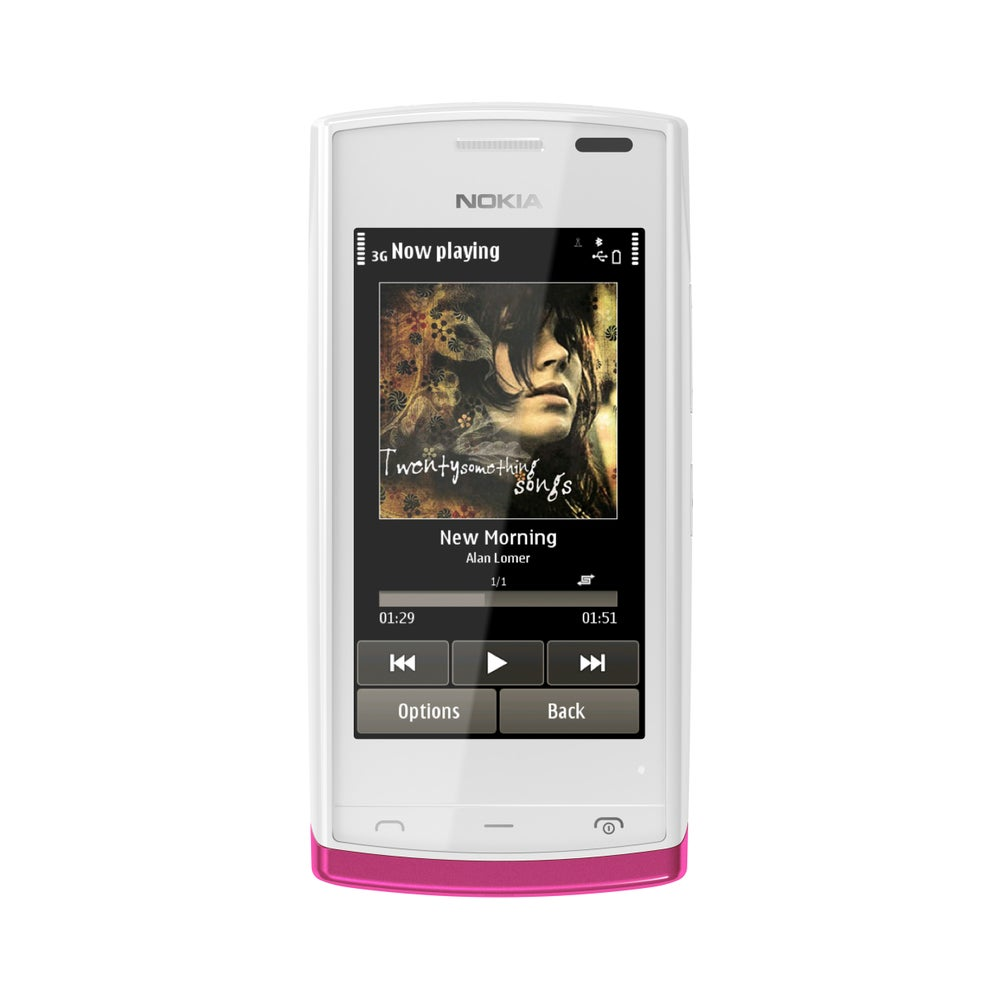 Image of Nokia Music Player Free Download For Mobile