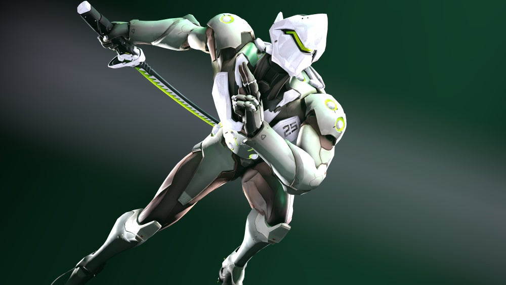 Image of Download Video Genji Part 3