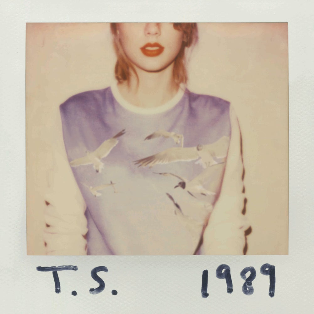 Image of Taylor Swift Album Free Mp3 Download