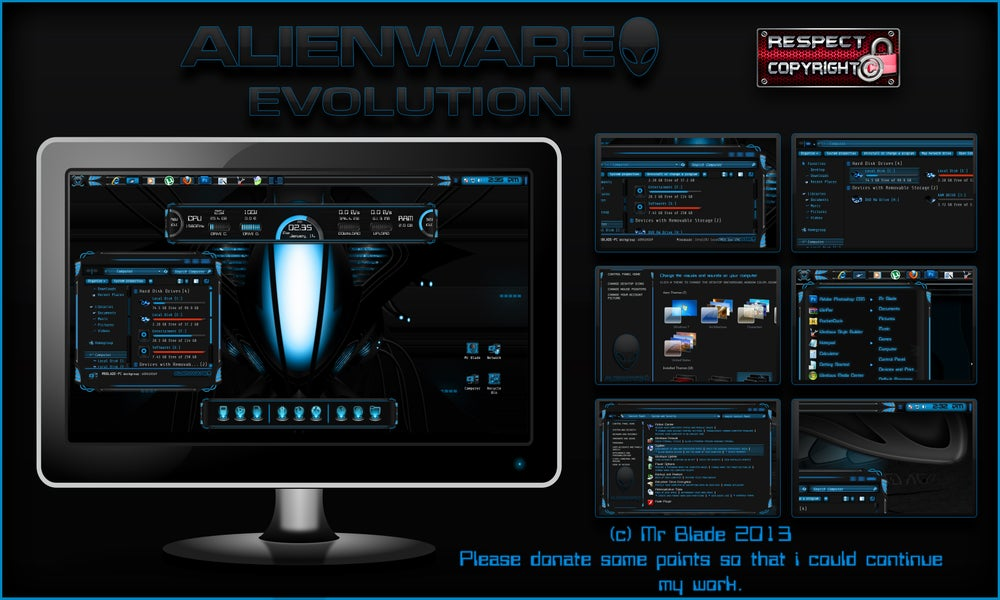 Image of Skins Download For Windows 7