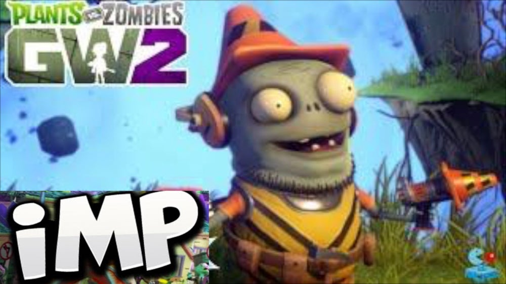 Image of Pvz 2 English Android Download