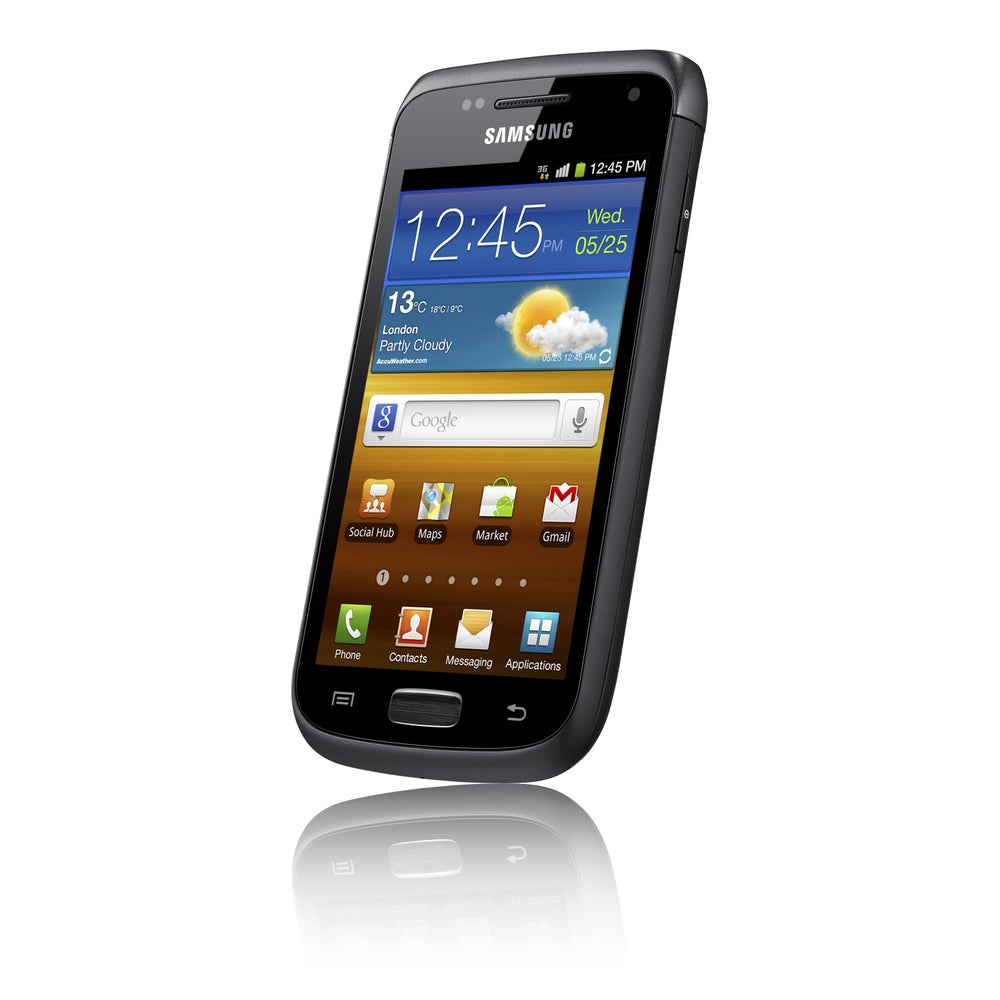 Image of Samsung Galaxy S Gt I9003 Games Free Download
