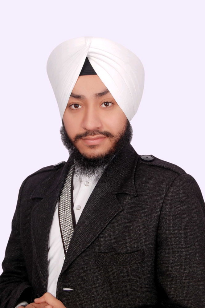 Image of Principal Baldev Singh Ji Mp3 Download